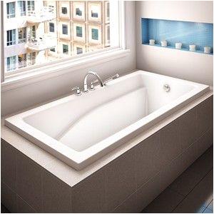 alcove caprice bathtub