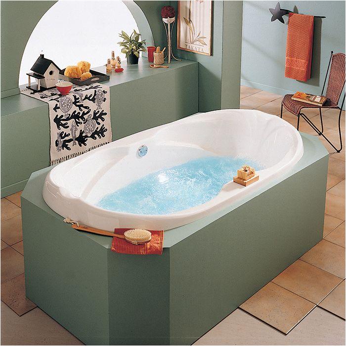 alcove marguerite bathtub