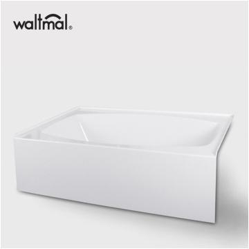 Alcove Bathtub Manufacturers China 54 Inch Bathtub Alcove soaking Tub Deep soaking Tub