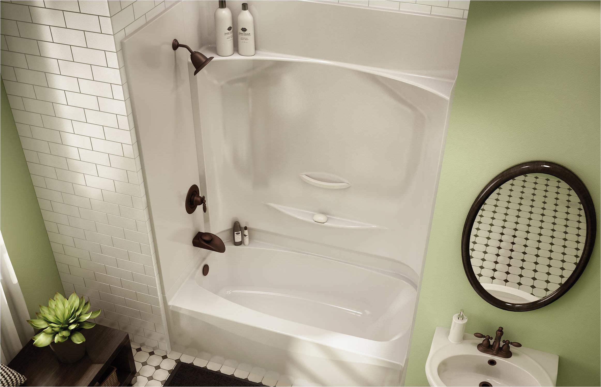 nice maax shower for your modern bathroom design