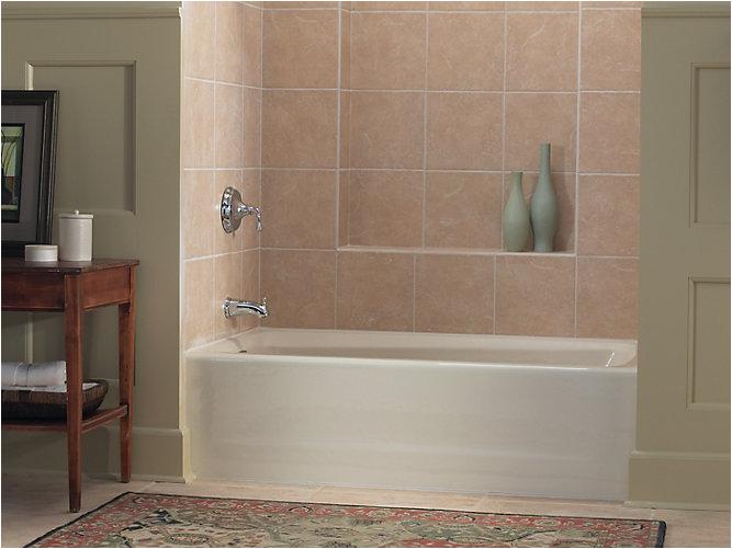 Alcove Bathtub Replacement K 505