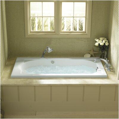 Kohler Devonshire Alcove 60 x 32 Soaking Bathtub K 1184 RA L590 K KOH refid=BPA49 KOH