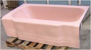 Alcove Bathtub Sale Our Existing Bathtub Shaganappi Pink Bathroom