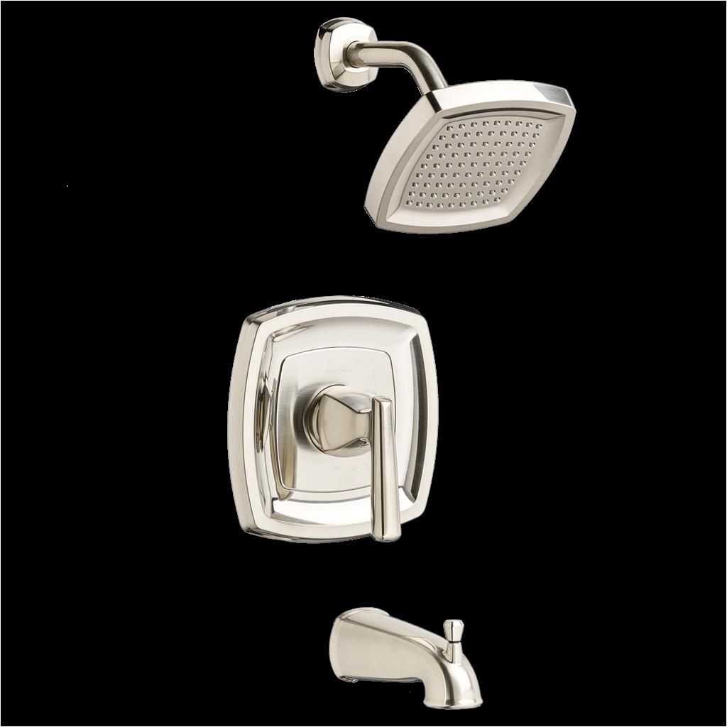kirkdale bathtub faucet shower head