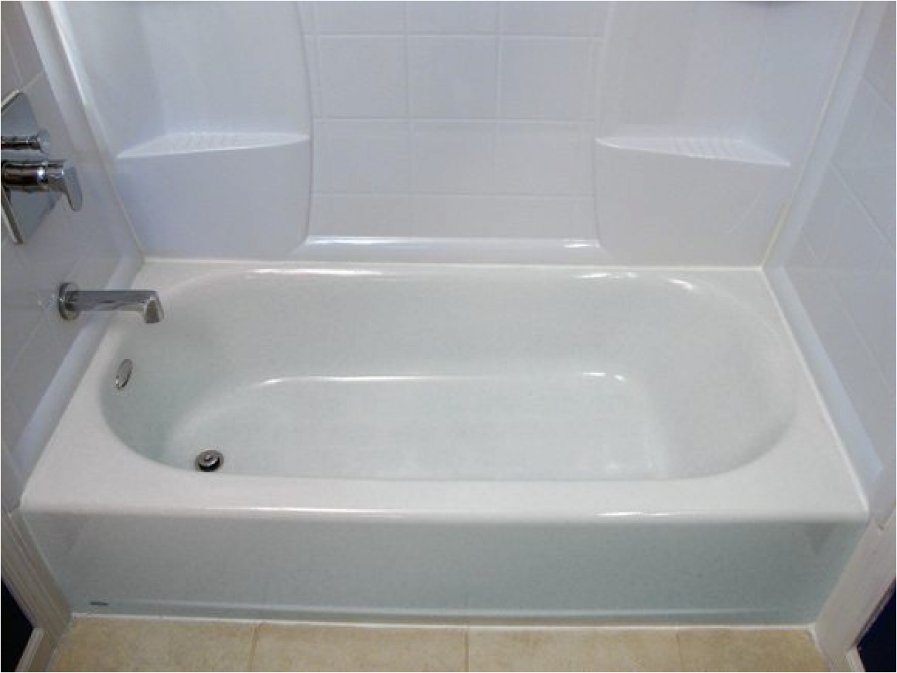 American Standard Bathtub Sizes Standard Bathtub Americast Princeton Tub American
