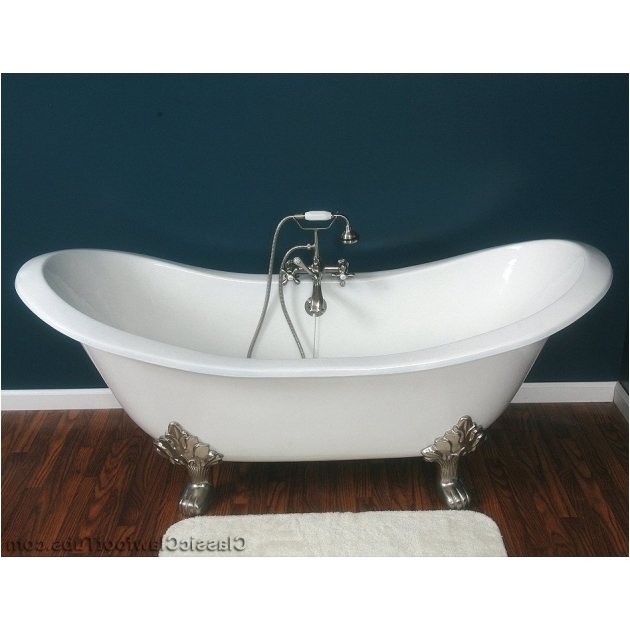 used clawfoot tubs for sale