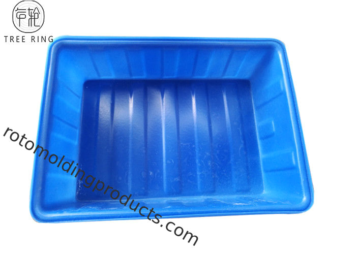 sale 1070 770 280mm aquaponic grow bed large plastic tubs for fish k200l durable