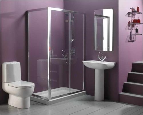 bathroom paint colors never fashion