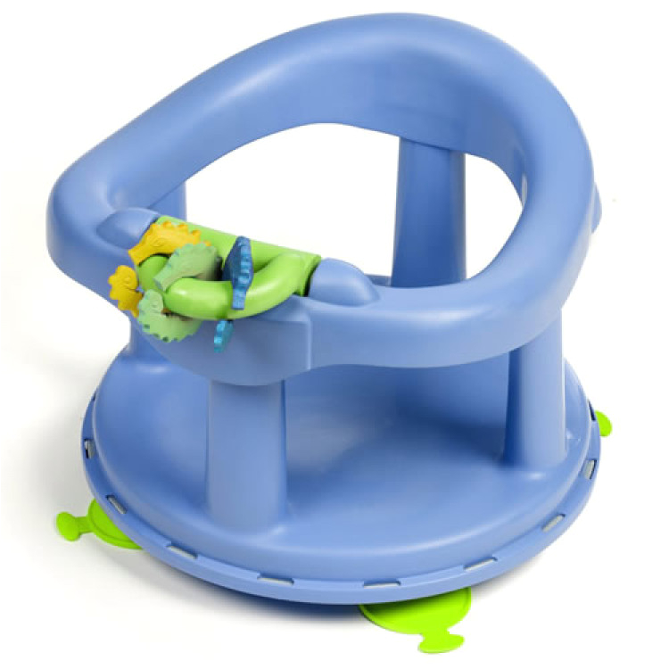 Baby 1st Bathtub Safety 1st Swivel Bath Seat Pastel