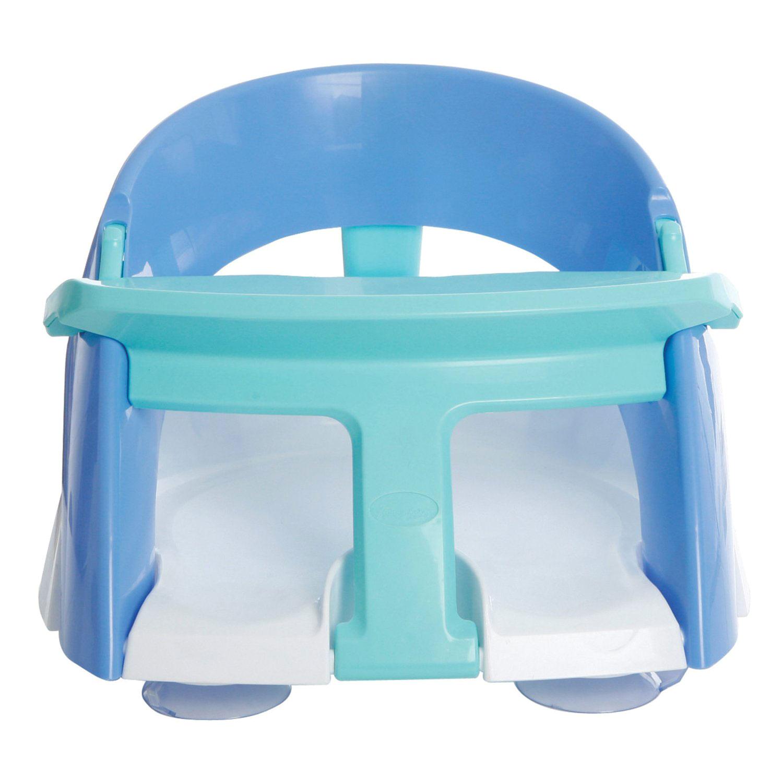 Baby Bath Seat Ebay Uk Dreambaby New Bath Seat F660 Blue New