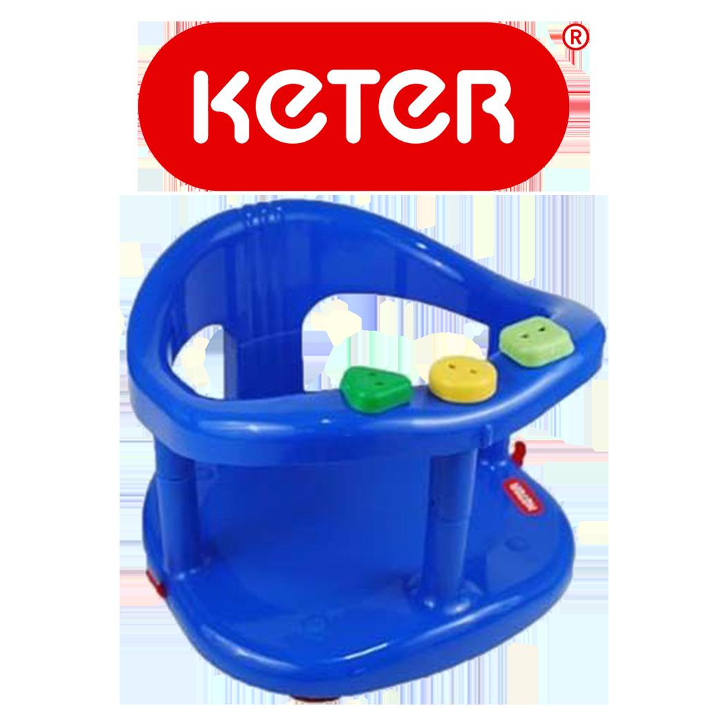 Baby Bath Seat Keter Keter Baby Bathtub Seat Dark Blue – Keter Bath Seats