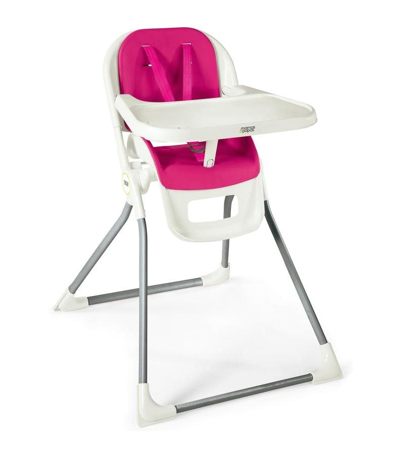 Baby Bath Seat Mamas and Papas Mamas & Papas Pixi High Chair Pink