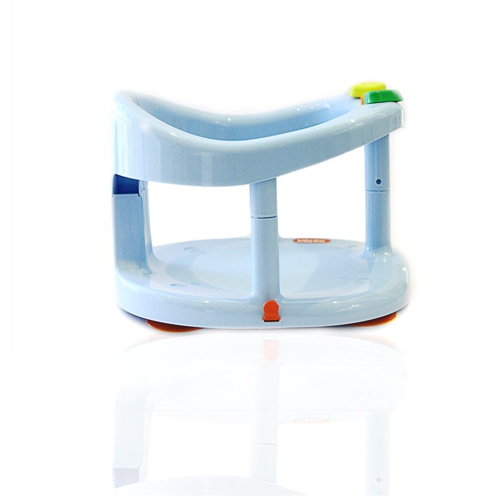 Baby Bath Seat Ring Chair Tub New Keter Baby Bath Ring Infant Seat for Tub Anti Slip