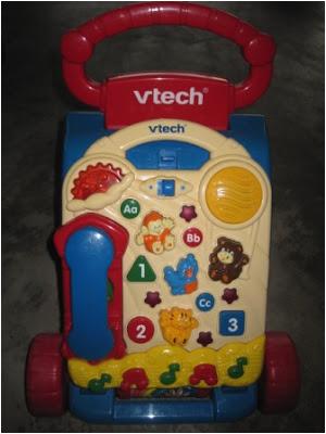 vtech baby walker 24