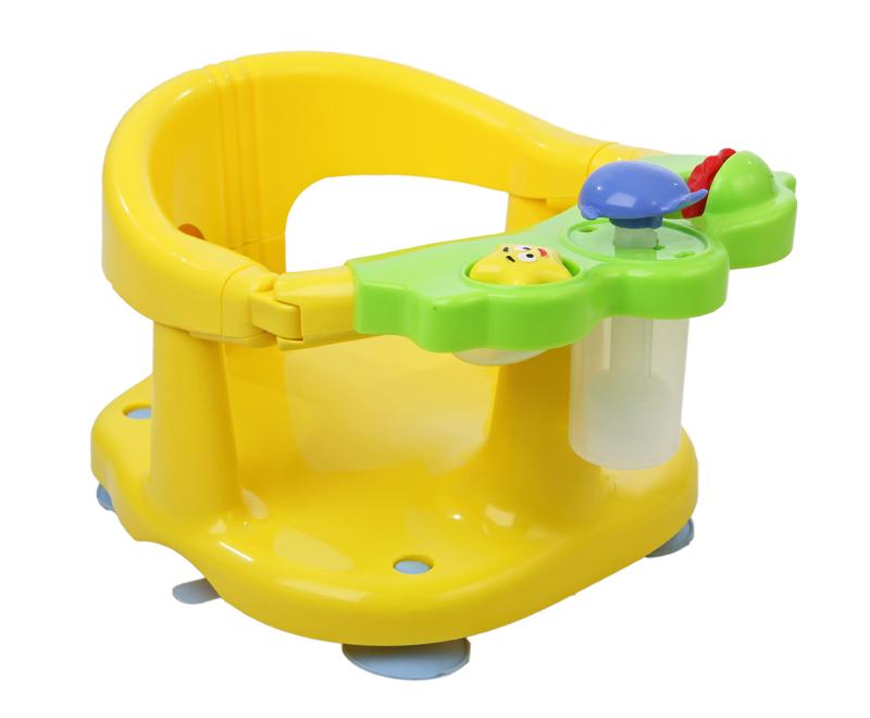 Dream Me Recalls Bath Seats Due to Drowning Hazard