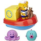 Baby Bath Tub 6 Months Amazon Floating island Bath Time Adventure toys & Games