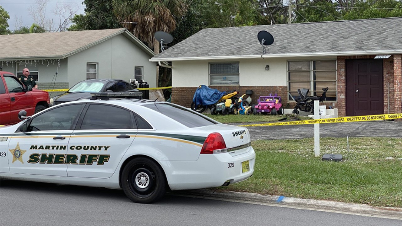 mcso investigating of 9 month old baby in hobe sound