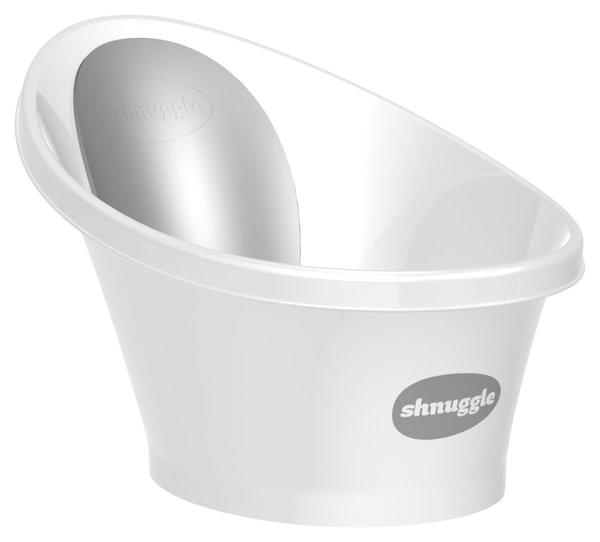 shnuggle bath tub