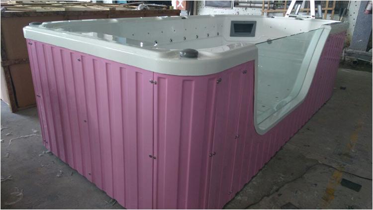 toddler swimming pool spa bathtub