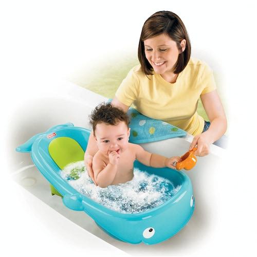 Baby Bath Tub Kohls Fisher Price Whale Of A Tub