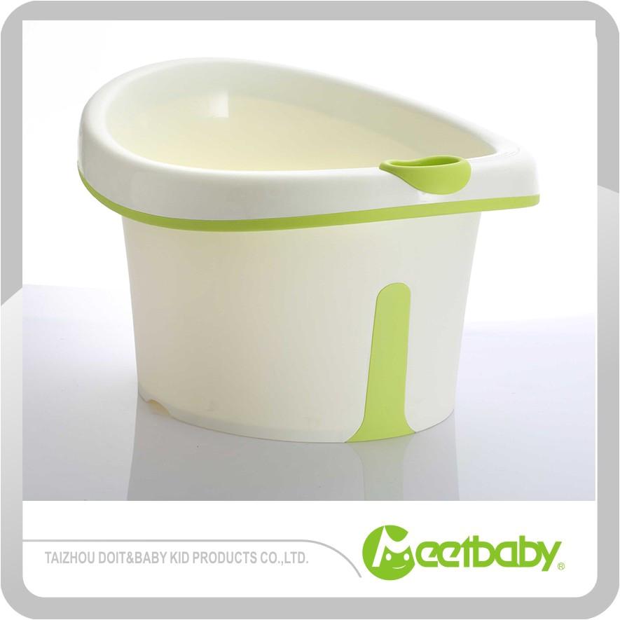 Kids Plastic Bath Tub Size
