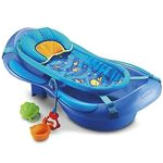 Summer Infant Soothing Spa and Shower Bath Center reviews