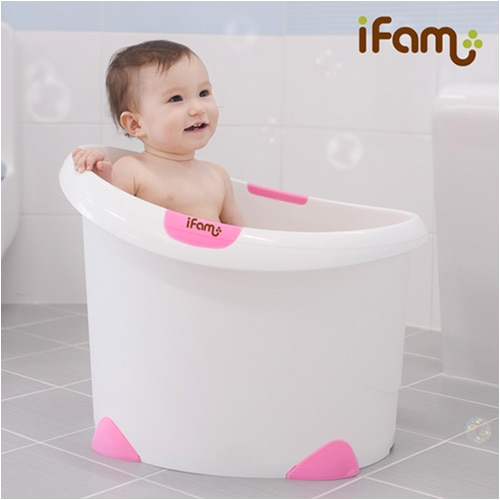 Baby Bath Tub Lucie's List ifam Baby Bath Bucket Baby Bathtub Bath Bucket In