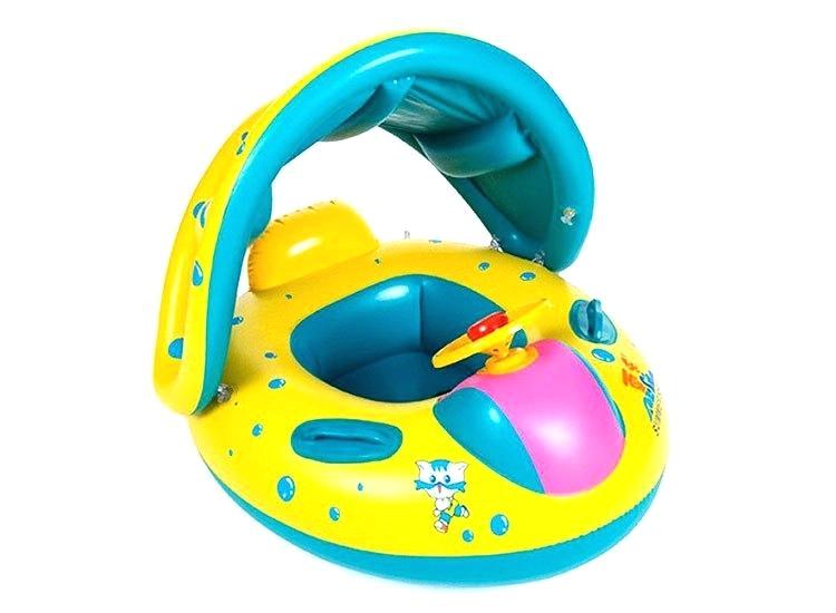 baby float pool