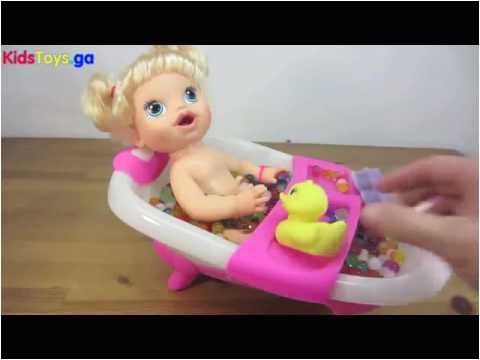 Baby Bath Tub toys R Us toys R Us Baby Alive Bath In orbeez Spa Diaper Change