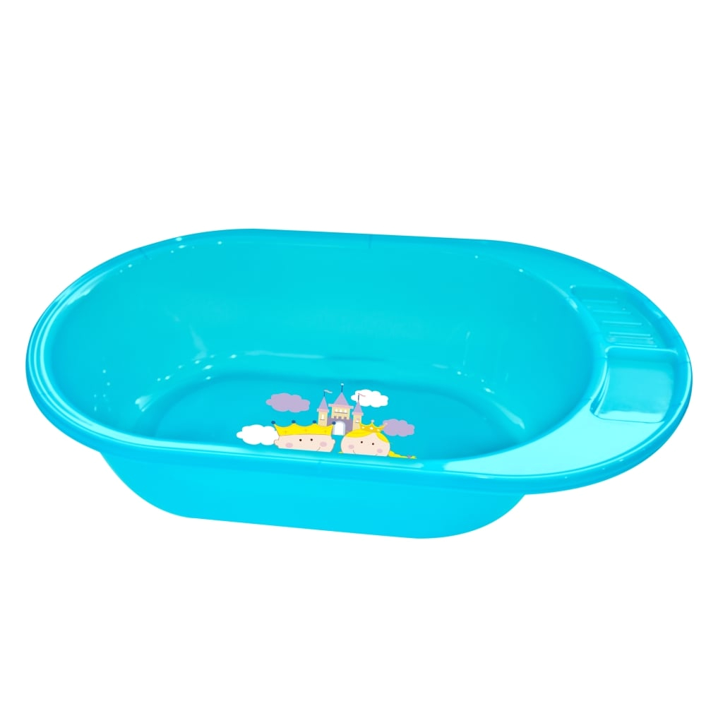 prince princess baby bath tub p257