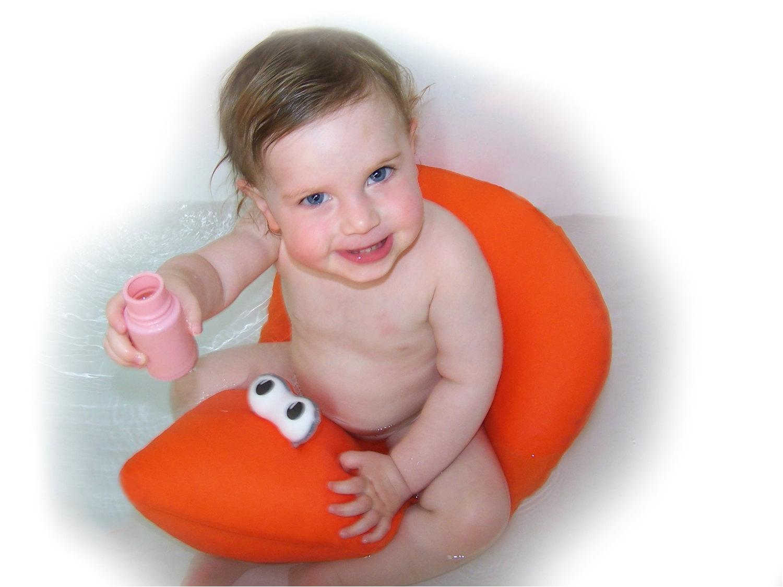 shibaba baby bath seat ring chair tub