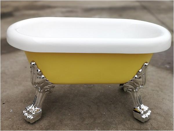 36 inch baby clawfoot bathtubs