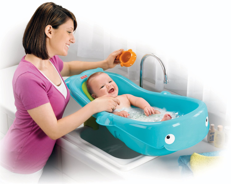top 10 best baby bath tubs in 2015