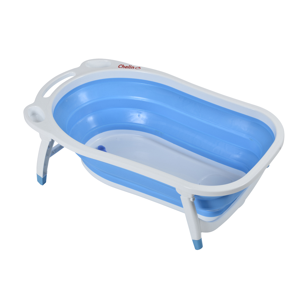 fold up baby bath