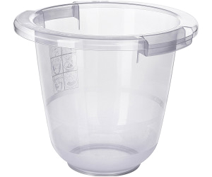 Baby Bath Tub with Pail Buy Tummy Tub Baby Bath Clear From £36 74 – Pare Prices