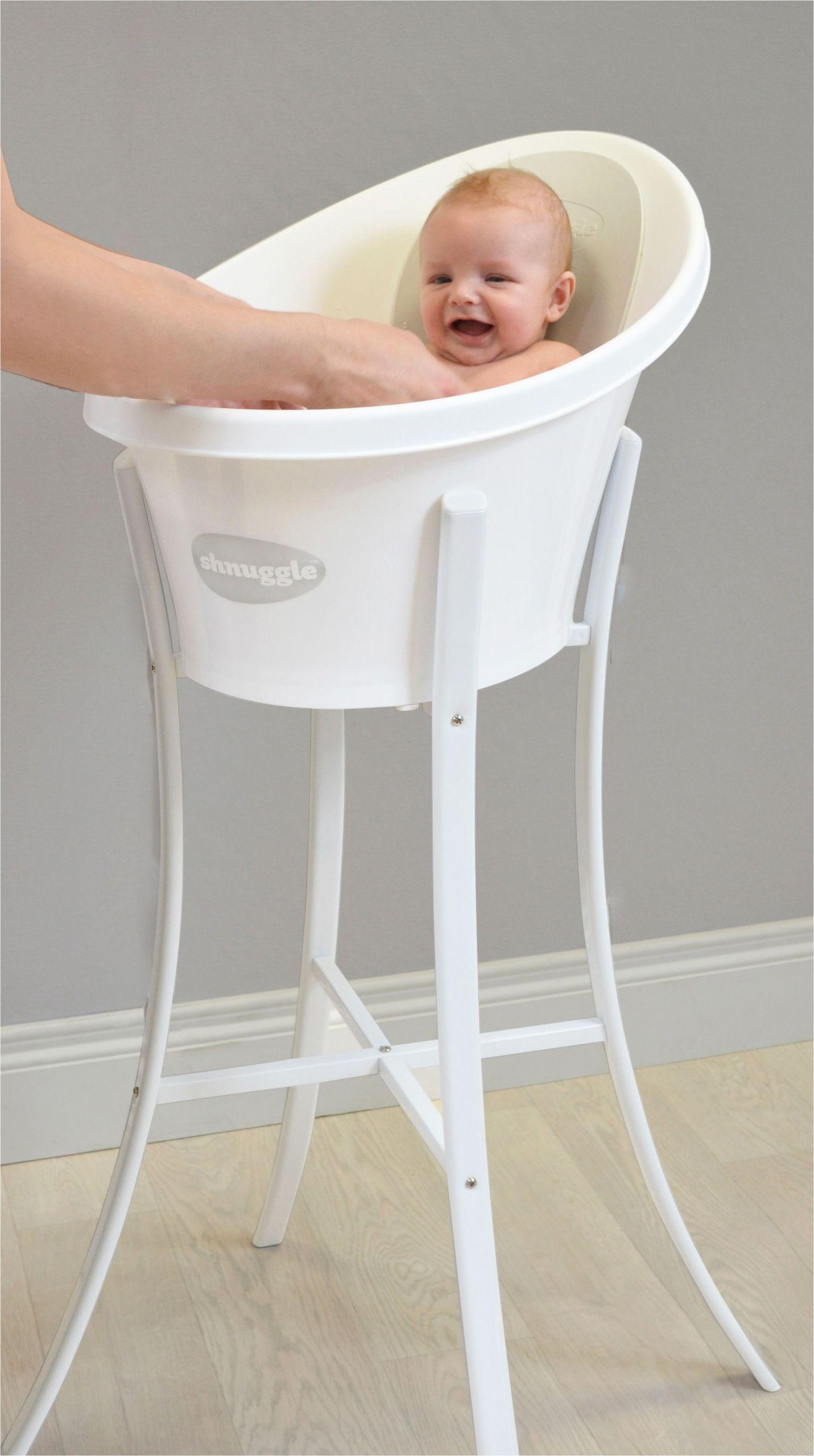 Baby Bath Tub with Stand India Shnuggle Bath Grey Backrest and Stand Baby Boy