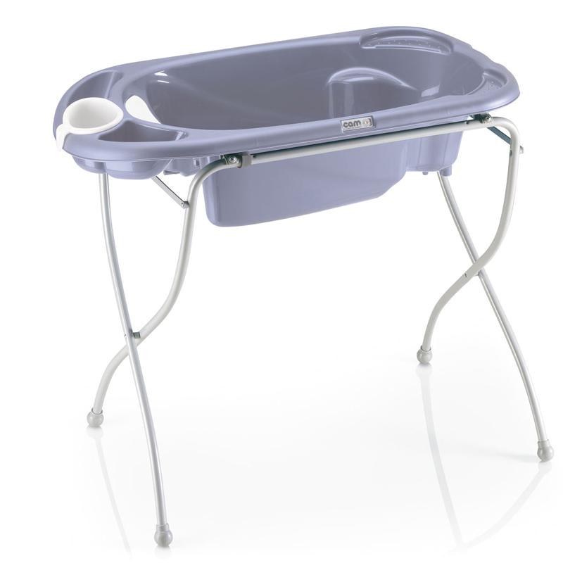 Baby Bathtub and Stand 2019 Cam Baby Shower Baby Shower Newborn Child A Bath Tub