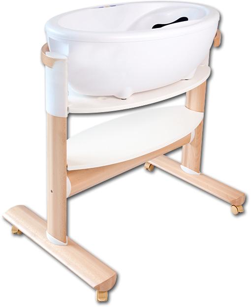 bath tub stand