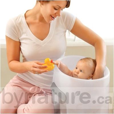 washpod baby bathtub