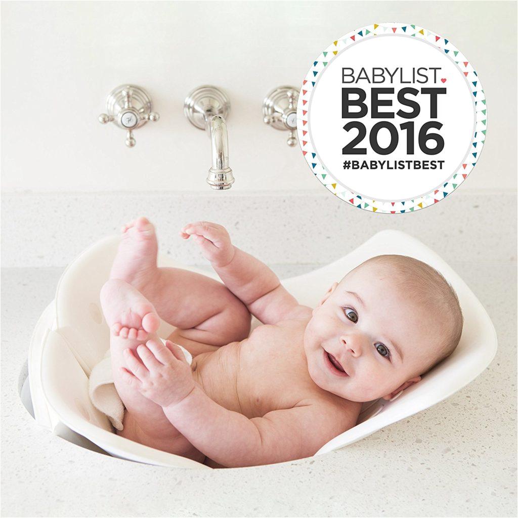 puj tub the soft foldable baby bathtub for sink