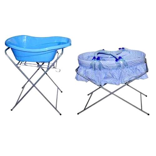 baby love 2 1 bathtub moses basket stand mybeebaby 2017 08 Sale P