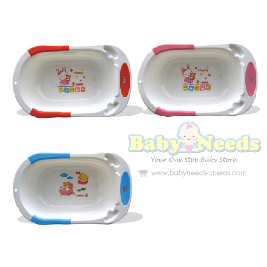 Baby Bathtub Malaysia Babylove Premium Bath Tub