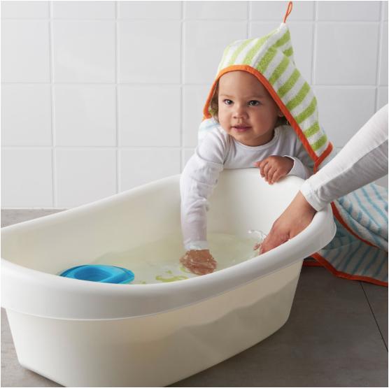 Baby Bathtub Nz Ikea Lattsam Baby Bath Pre order In Auckland Nz Idiya Ltd