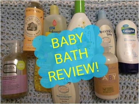 aveeno baby bubble bath