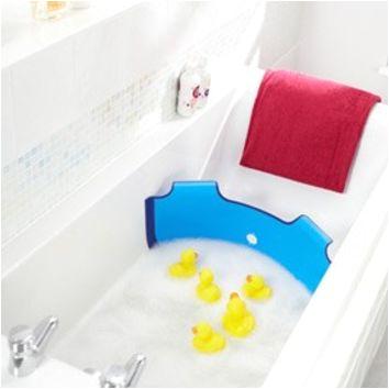 baby bath divider babydam water saver