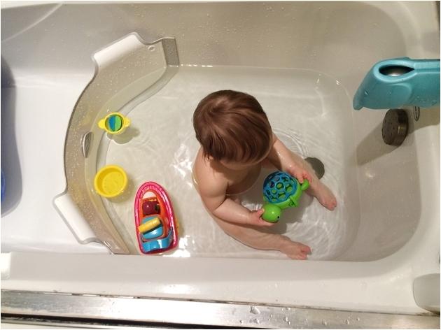 Baby Bathtub Separator Baby Proof Bathtub Bathtub Designs