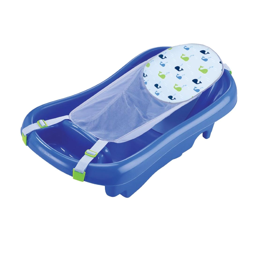 the first years y3155 infant to toddler tub with sling
