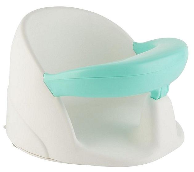Baby Bathtub Tesco New Tesco Uni Plastic Swivel Baby Bath Seat White