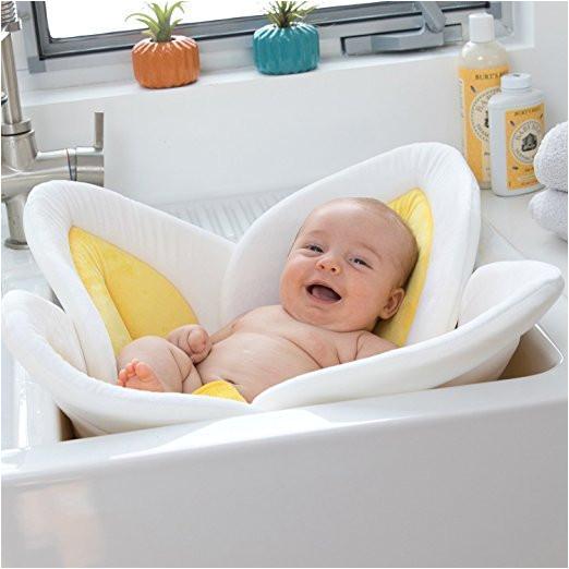 blooming bath flower sink bath tub for baby