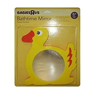 Baby Bathtub toys R Us Amazon Babies R Us Bath Animal Foam Mirror Duck